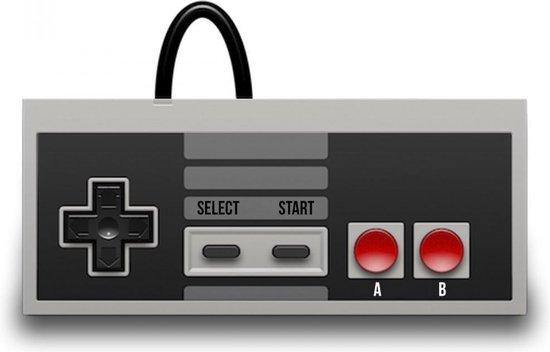 Dolphix Controller voor Nintendo Classic Mini - 1,8 meter