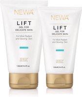 NEWA Huidverzorging- Lift Delicate Gel- Voordeelpak-2x