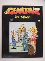 De generaal 12: de generaal in zaken