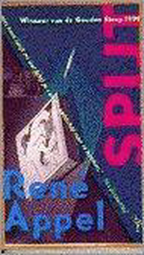 Spijt (ooievaar) - Rene Appel  