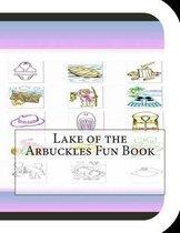 Lake of the Arbuckles Fun Book