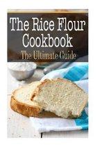 The Rice Flour Cookbook