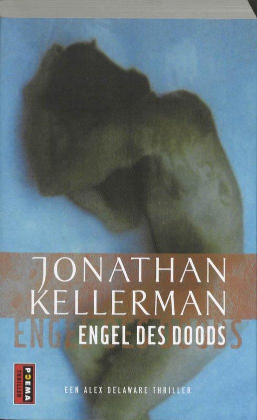 Engel Des Doods - Jonathan Kellerman pdf epub