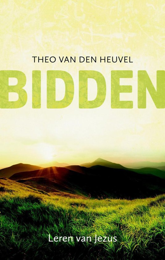 Bidden - Theo van den Heuvel   Fthsonline.com