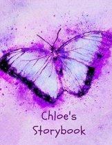 Chloe's Storybook