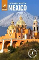 The Rough Guide to Mexico (Travel Guide with Free eBook)