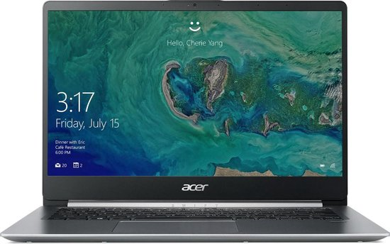 Acer SWIFT 1 SF114-32-P7FA - Laptop - 14 Inch