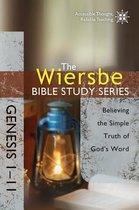 Genesis 1- 11