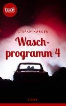 Omslag Waschprogramm 4 (Kurzgeschichte, Liebesroman)
