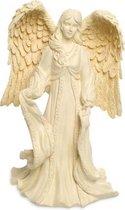 Engelbeeldje Angel of Grace - 22x14 cm - (1st.)