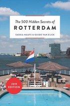 Omslag 500 Hidden Secrets of Rotterdam