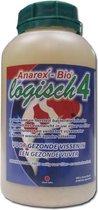 Anarex Bio waterverbeteraar 1 liter - voor in de vijver - 100% zuiver biologisch product.