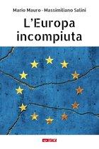 L'Europa incompiuta