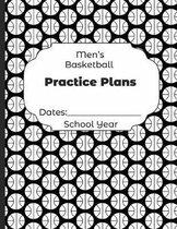 Mens Basketball Practice Plans Dates