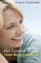 Boek cover Ortho Dossier  -   Het Gouden Boekje voor de Gezondheid van G.E. Schuitemaker