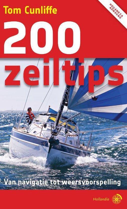 Hollandia allround - 200 zeiltips