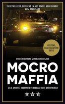 Boekomslag van 'Mocro maffia'