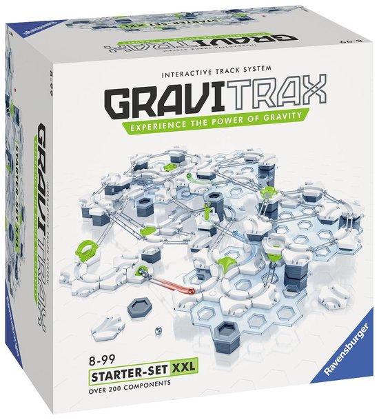 GraviTrax® Starter Set XXL - Knikkerbaan