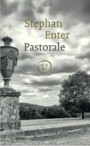Boek cover Pastorale van Stephan Enter (Hardcover)