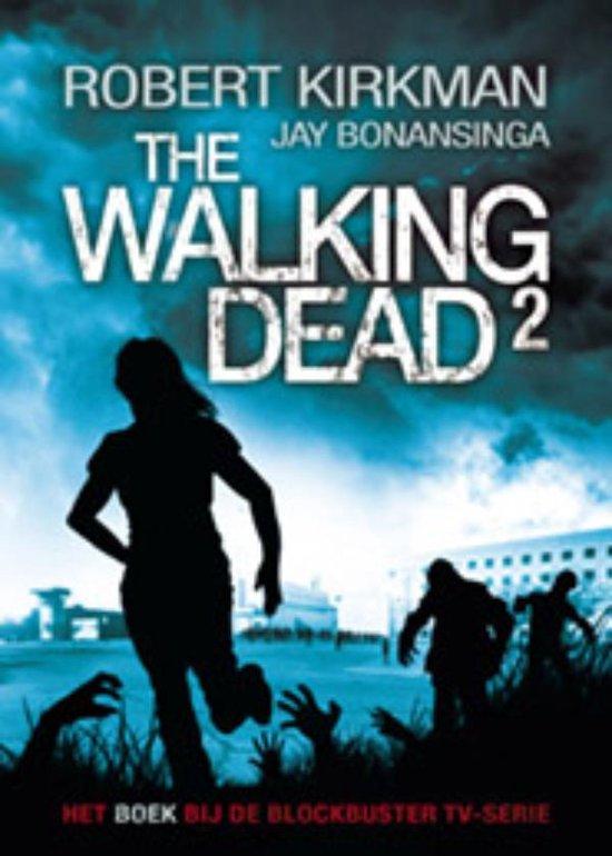 The Walking Dead 2 - Robert Kirkman  