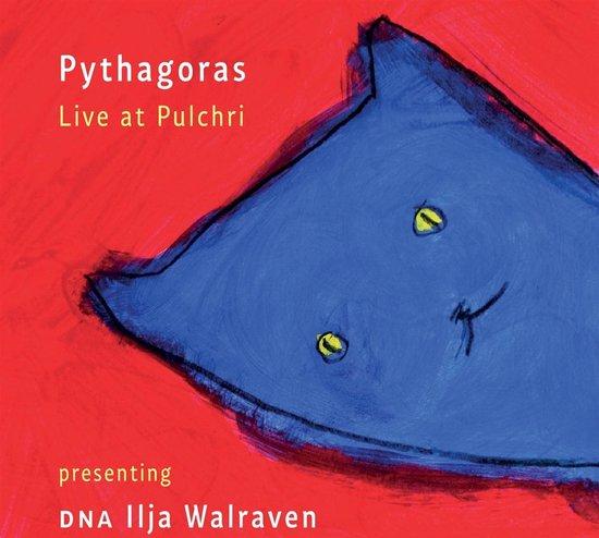Live At Pulchri