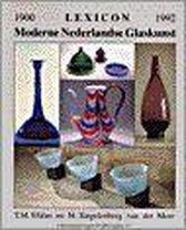 Lexicon moderne Nederlandse glaskunst