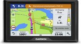 Garmin Drive 61 LMT-S - Autonavigatie - Kaartdekking Europa