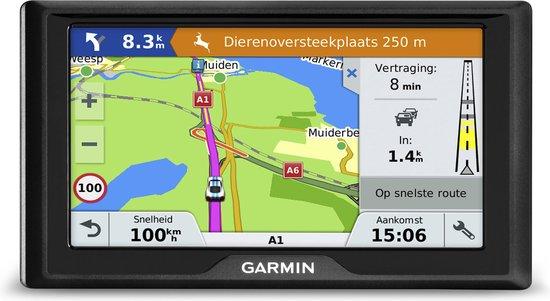 Drive 61 LMT-S - Autonavigatie - Europa