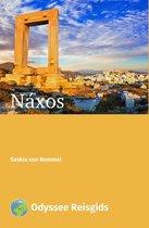 Odyssee Reisgidsen  -   Náxos, Páros en Antíparos