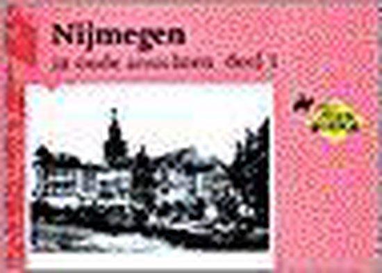 Nijmegen in oude ansichten - J. Brinkhoff |