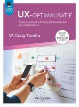 Handboek - UX-Optimalisatie