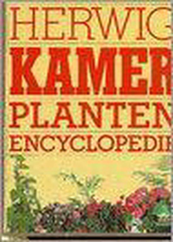 Kamerplanten-encyclopedie - Herwig | Fthsonline.com