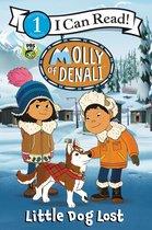 Molly of Denali: Little Dog Lost