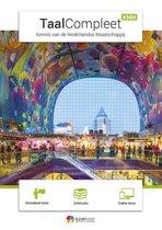 Boek cover TaalCompleet  -   KNM van Karine Bloks-Jekel (Paperback)