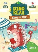 Dinoklas  -   Ankie is bang
