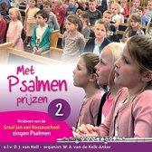 Met psalmen prijzen -2- // Kinderen van de Graaf Jan van Nassauschool zingen psalmen // 13 psalmen