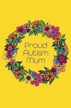 Proud Autism Mum
