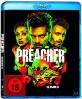 Preacher Season 3 (Blu-ray)
