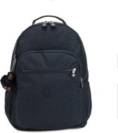 Kipling Seoul Go Large Laptoprugzak 15 inch - True Navy