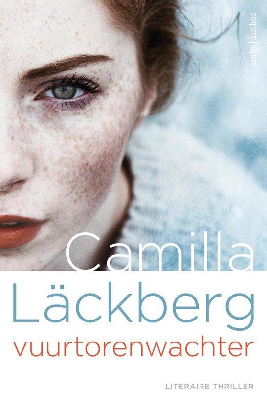 Fjällbacka 7 - Vuurtorenwachter - Camilla Läckberg |