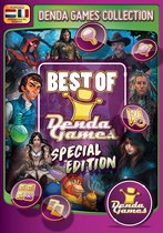 Best of Denda Games Special Edition NL/FR - PC