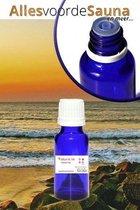 Oceaan parfum-olie