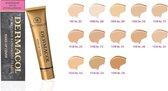 Dermacol - Make-up Cover - 30 ml - Waterproof - Tint 207