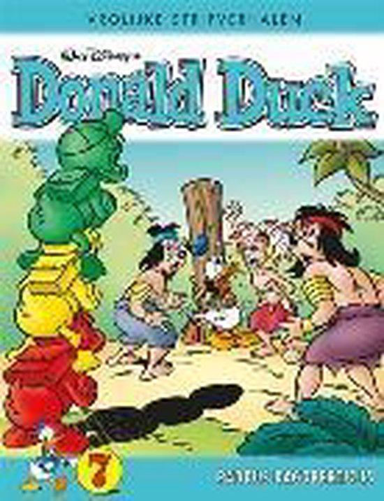 Donald Duck Vrolijke stripverhalen 7 - Paddus Dagoberticus - Disney |