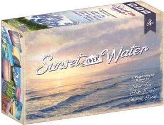 Afbeelding van het spel Sunset Over Water