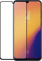 Azuri screenprotector flat tempered glass RINOX ARMOR - Voor Samsung Galaxy A70 - Transparant