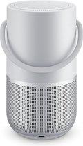 Bose Home Speaker - Draadloze speaker - Zilver