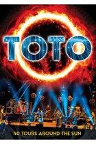 40 Tours Around The Sun (Live At Ziggo Dome) (DVD)