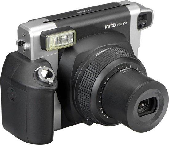 Fujifilm Instax Wide 300 - Zwart