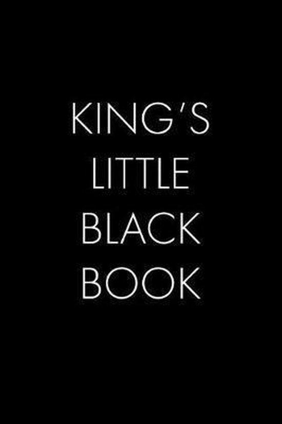 King's Little Black Book